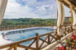 Bazen – Woodland Resort