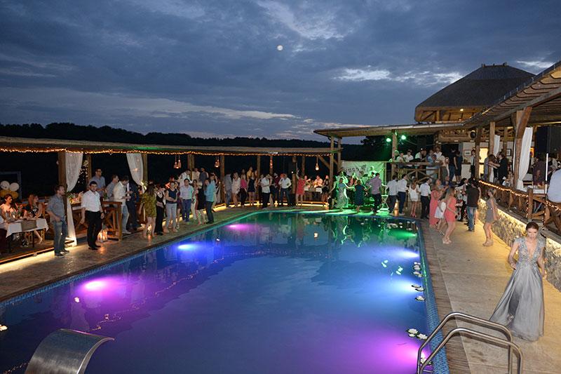 Svadbe - Woodland Resort